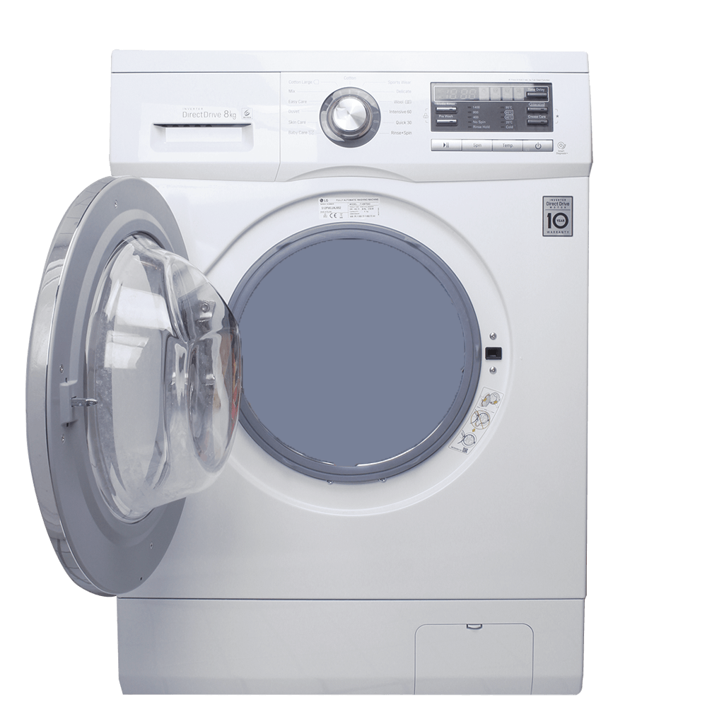 BAKOBA washing machine