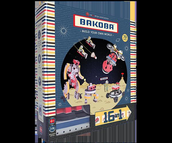 motorik legetøj bakoba boxart