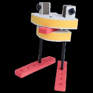 skum legetøj, kreativ legetøj byggesæt frømand