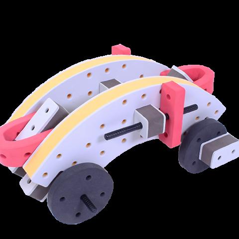 motorisk legetøj bil